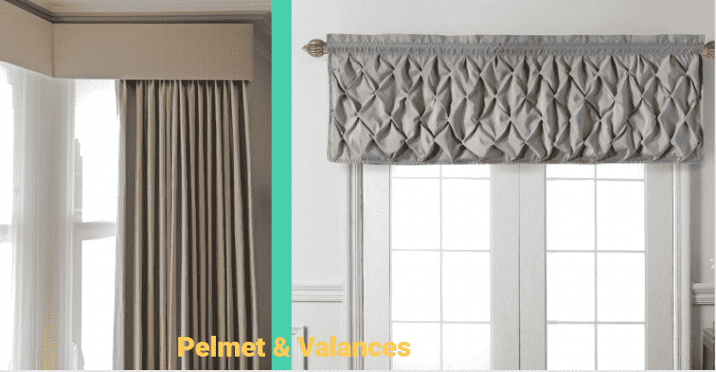 Various Curtain Types to Decorate Home 14