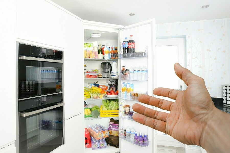 fridge buying guide and types